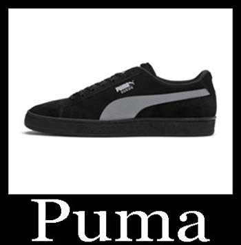 New Arrivals Puma Sneakers Men's Shoes 2019 Look 39