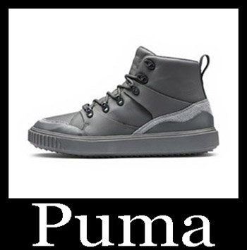 New Arrivals Puma Sneakers Men's Shoes 2019 Look 4