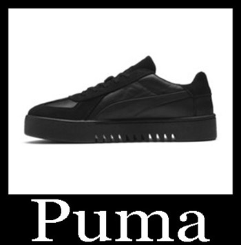 New Arrivals Puma Sneakers Men's Shoes 2019 Look 40