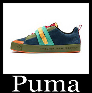 New Arrivals Puma Sneakers Men's Shoes 2019 Look 41