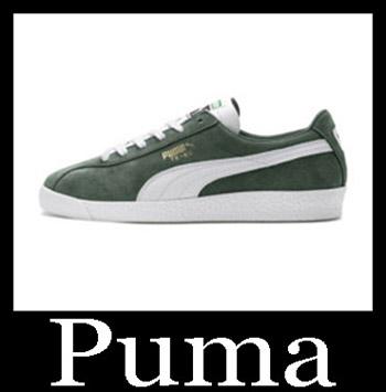 New Arrivals Puma Sneakers Men's Shoes 2019 Look 44