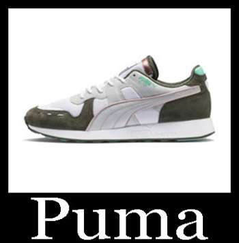 New Arrivals Puma Sneakers Men's Shoes 2019 Look 5