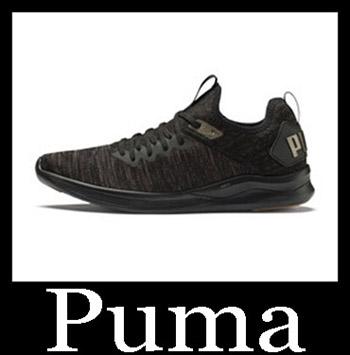 New Arrivals Puma Sneakers Men's Shoes 2019 Look 8