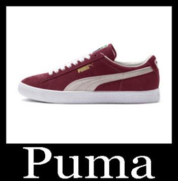 New Arrivals Puma Sneakers Men's Shoes 2019 Look 9