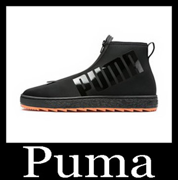 New Arrivals Puma Sneakers Women's Shoes 2019 Look 1