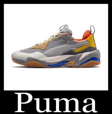 New Arrivals Puma Sneakers Women's Shoes 2019 Look 10