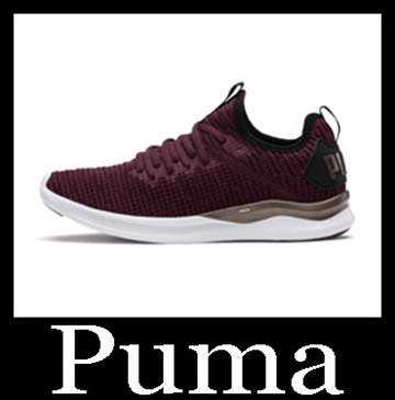 New Arrivals Puma Sneakers Women's Shoes 2019 Look 11
