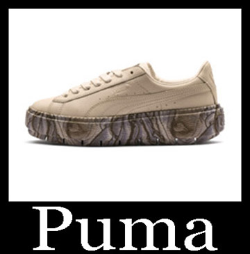 New Arrivals Puma Sneakers Women's Shoes 2019 Look 12