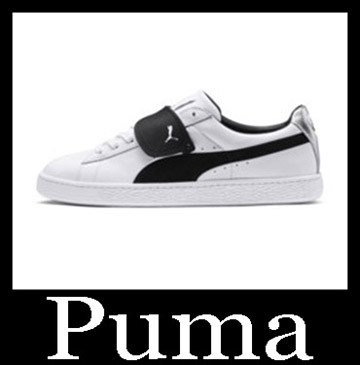 New Arrivals Puma Sneakers Women's Shoes 2019 Look 13