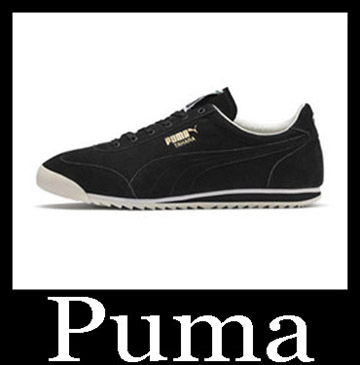 New Arrivals Puma Sneakers Women's Shoes 2019 Look 14