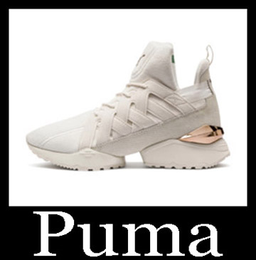 New Arrivals Puma Sneakers Women's Shoes 2019 Look 16