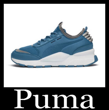 New Arrivals Puma Sneakers Women's Shoes 2019 Look 18