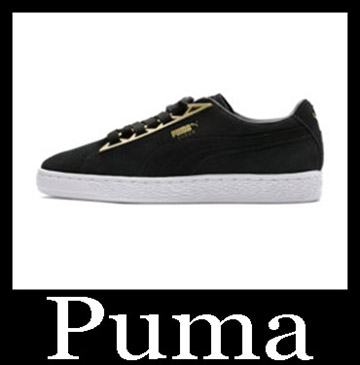 New Arrivals Puma Sneakers Women's Shoes 2019 Look 2