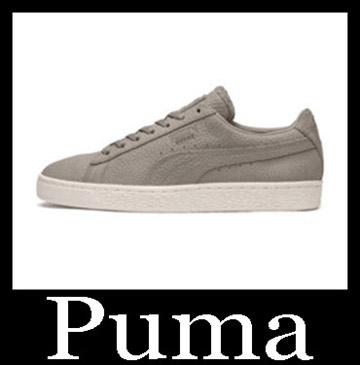 New Arrivals Puma Sneakers Women's Shoes 2019 Look 20