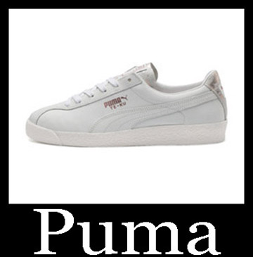 New Arrivals Puma Sneakers Women's Shoes 2019 Look 21