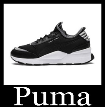 New Arrivals Puma Sneakers Women's Shoes 2019 Look 22
