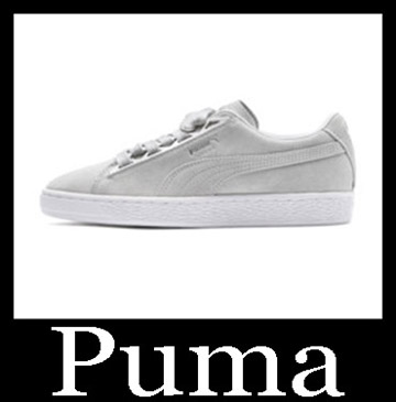 New Arrivals Puma Sneakers Women's Shoes 2019 Look 23