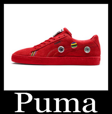 New Arrivals Puma Sneakers Women's Shoes 2019 Look 25