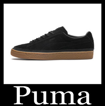 New Arrivals Puma Sneakers Women's Shoes 2019 Look 26