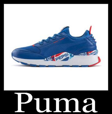 New Arrivals Puma Sneakers Women's Shoes 2019 Look 27