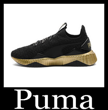 New Arrivals Puma Sneakers Women's Shoes 2019 Look 28