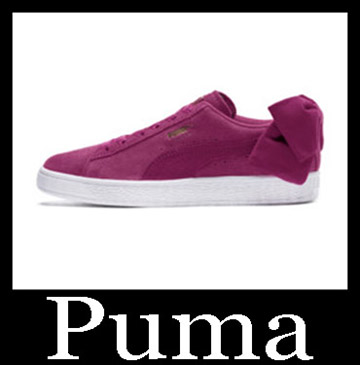 New Arrivals Puma Sneakers Women's Shoes 2019 Look 29