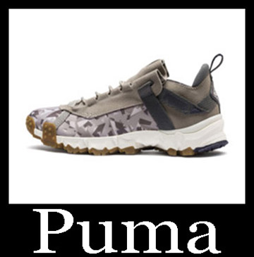 New Arrivals Puma Sneakers Women's Shoes 2019 Look 3