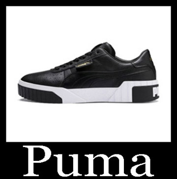 New Arrivals Puma Sneakers Women's Shoes 2019 Look 30