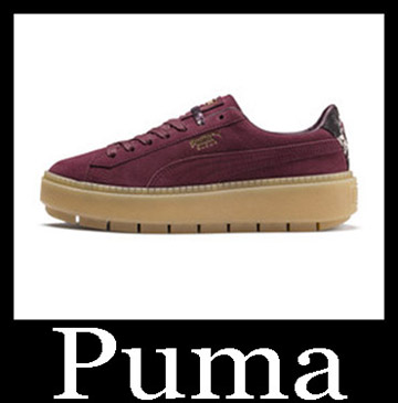 New Arrivals Puma Sneakers Women's Shoes 2019 Look 31