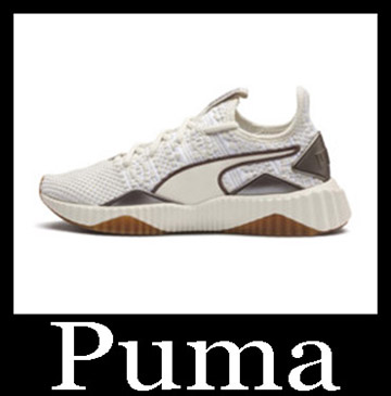 New Arrivals Puma Sneakers Women's Shoes 2019 Look 32