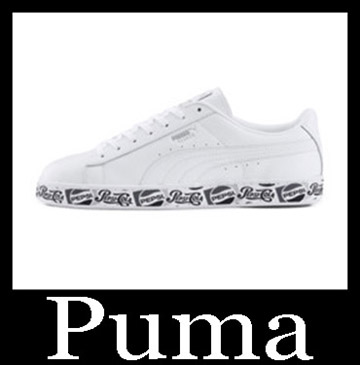 New Arrivals Puma Sneakers Women's Shoes 2019 Look 33
