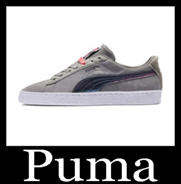New Arrivals Puma Sneakers Women's Shoes 2019 Look 34