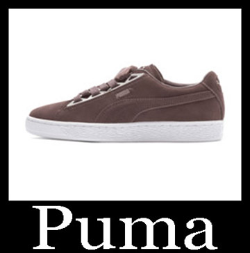New Arrivals Puma Sneakers Women's Shoes 2019 Look 35