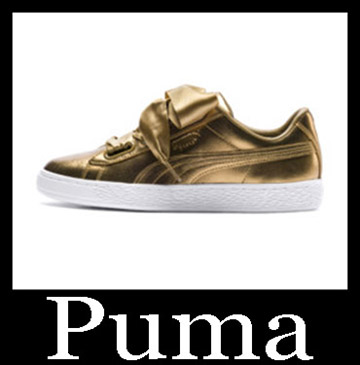 New Arrivals Puma Sneakers Women's Shoes 2019 Look 37