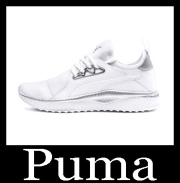 New Arrivals Puma Sneakers Women's Shoes 2019 Look 38