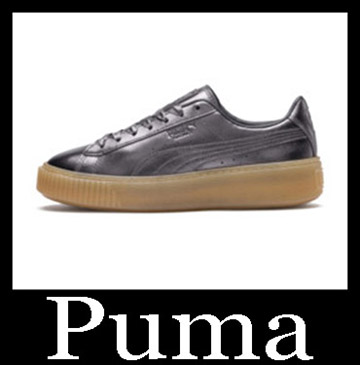 New Arrivals Puma Sneakers Women's Shoes 2019 Look 39