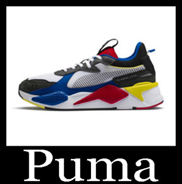 New Arrivals Puma Sneakers Women's Shoes 2019 Look 4