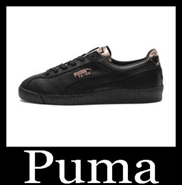 New Arrivals Puma Sneakers Women's Shoes 2019 Look 40