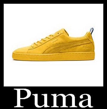 New Arrivals Puma Sneakers Women's Shoes 2019 Look 41