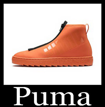 New Arrivals Puma Sneakers Women's Shoes 2019 Look 42