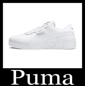 New Arrivals Puma Sneakers Women's Shoes 2019 Look 44