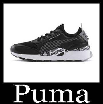 New Arrivals Puma Sneakers Women's Shoes 2019 Look 5