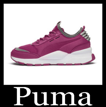 New Arrivals Puma Sneakers Women's Shoes 2019 Look 6