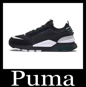 New Arrivals Puma Sneakers Women's Shoes 2019 Look 7