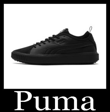 New Arrivals Puma Sneakers Women's Shoes 2019 Look 8