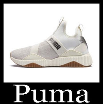 New Arrivals Puma Sneakers Women's Shoes 2019 Look 9
