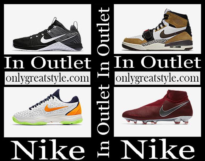 Outlet Nike Sale 2019 Shoes Men's