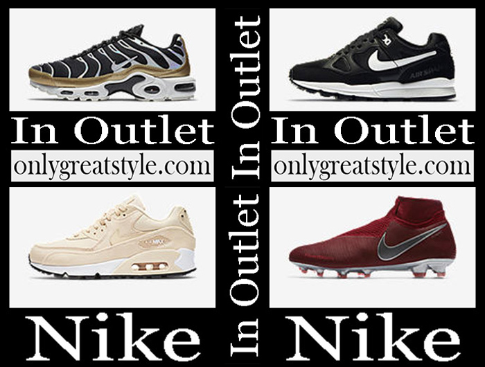 Outlet Nike Sale 2019 Shoes Women's