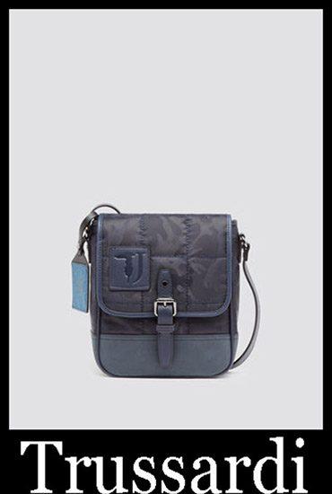 Trussardi Sale 2019 New Arrivals Bags Men's Look 10
