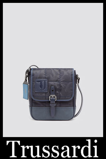 Trussardi Sale 2019 New Arrivals Bags Men's Look 10